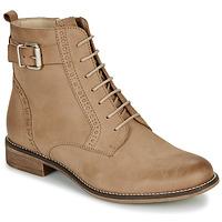 kengät Naiset Bootsit André CHEPTELA Camel