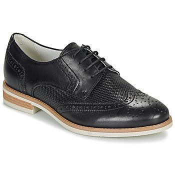 kengät Naiset Derby-kengät André BEKKI Black