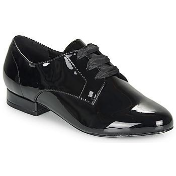 kengät Naiset Derby-kengät André ERNESTINE Black