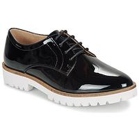 kengät Naiset Derby-kengät André EDDYTH Black