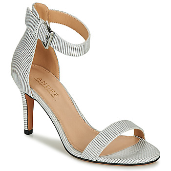 kengät Naiset Sandaalit ja avokkaat André MATHILDA Blue