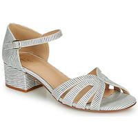 kengät Naiset Sandaalit ja avokkaat André MARYLOUISE Blue