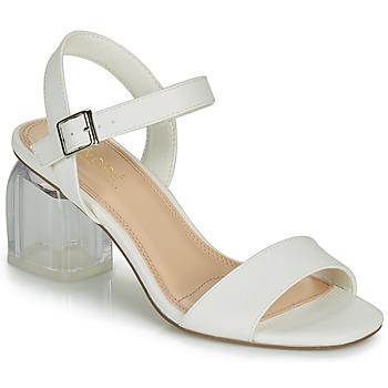 kengät Naiset Sandaalit ja avokkaat André MAGNOLINE White