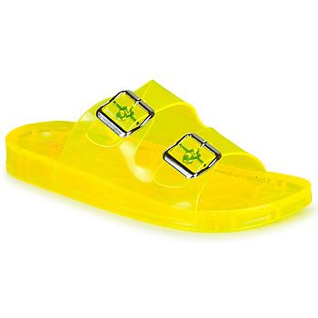 kengät Naiset Sandaalit ja avokkaat André HAF Yellow