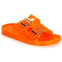 kengät Naiset Sandaalit ja avokkaat André HAF Orange