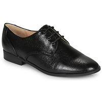 kengät Naiset Derby-kengät André JODIE Black