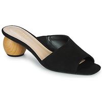kengät Naiset Sandaalit ja avokkaat André JUSTINE Black