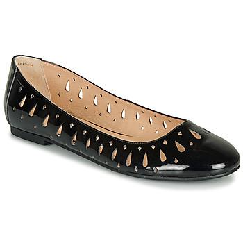 kengät Naiset Balleriinat André JENNY Black