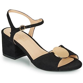 kengät Naiset Sandaalit ja avokkaat André JEANETTE Black