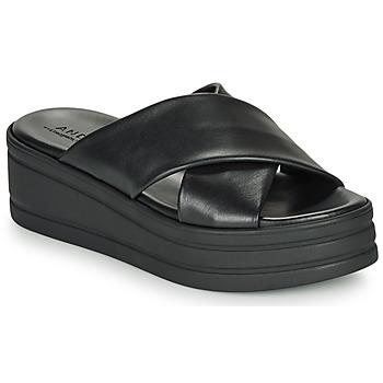 kengät Naiset Sandaalit ja avokkaat André ELVIANA Black