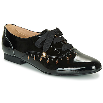 kengät Naiset Derby-kengät André JUNIA Black