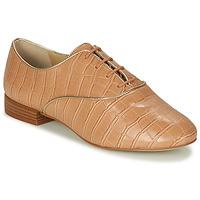 kengät Naiset Derby-kengät André VIOLETTE Nude