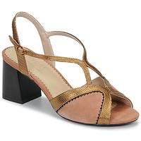kengät Naiset Sandaalit ja avokkaat André LA MAGICIENNE Pink