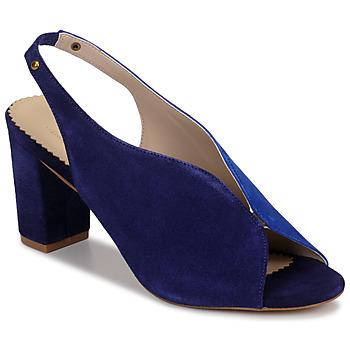 kengät Naiset Sandaalit ja avokkaat André L ILLUSIONISTE Blue