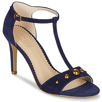 kengät Naiset Sandaalit ja avokkaat André LA DOMPTEUSE Blue