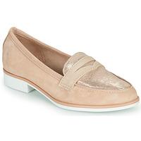 kengät Naiset Mokkasiinit André EMERAUDINE Pink