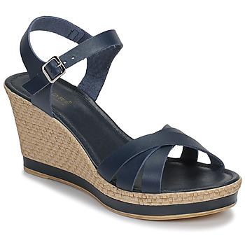 kengät Naiset Sandaalit ja avokkaat André MYRIAM Blue