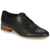 kengät Naiset Derby-kengät André BESS Black