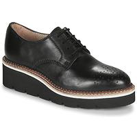 kengät Naiset Derby-kengät André EMELINA Black