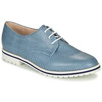 kengät Naiset Derby-kengät André CICERON Sininen