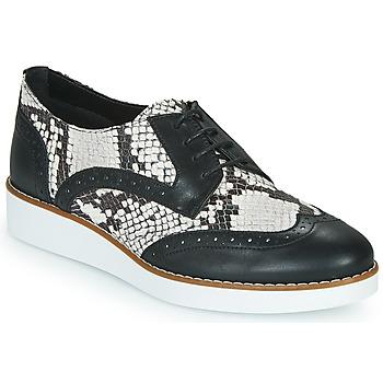 kengät Naiset Derby-kengät André CAROU Beige