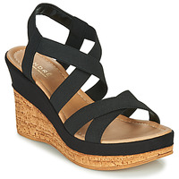 kengät Naiset Sandaalit ja avokkaat André BEE Black