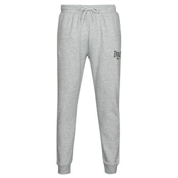 vaatteet Miehet Verryttelyhousut Everlast JOG-ANTS-AUDUBON Grey