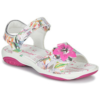kengät Tytöt Sandaalit ja avokkaat Primigi  Monivärinen