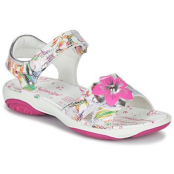 kengät Tytöt Sandaalit ja avokkaat Primigi 5383500 Multicolour