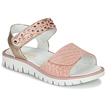 kengät Tytöt Sandaalit ja avokkaat Primigi 5386911 Pink