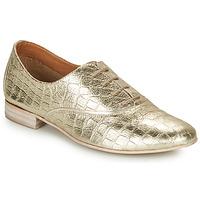 kengät Naiset Derby-kengät Karston JOCHOI Kulta