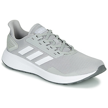 kengät Miehet Matalavartiset tennarit adidas Originals DURAMO 9 Grey