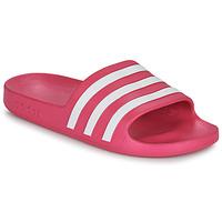 kengät Rantasandaalit adidas Originals ADILETTE AQUA Pink