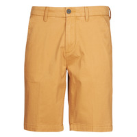 vaatteet Miehet Shortsit / Bermuda-shortsit Timberland Squam Lake Stretch Twill Straight Chino Short Beige