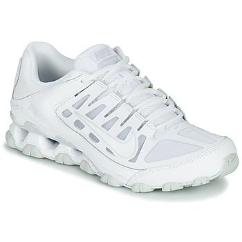kengät Miehet Fitness / Training Nike REAX 8 Valkoinen