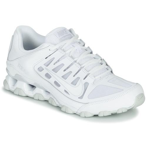 kengät Miehet Fitness / Training Nike REAX 8 White