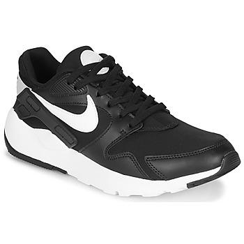 kengät Miehet Matalavartiset tennarit Nike LD VICTORY Black / White
