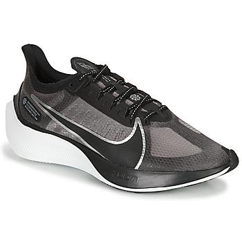 kengät Miehet Juoksukengät / Trail-kengät Nike ZOOM GRAVITY Black