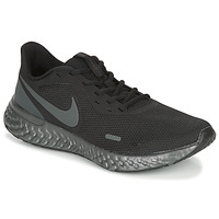 kengät Miehet Urheilukengät Nike REVOLUTION 5 Black
