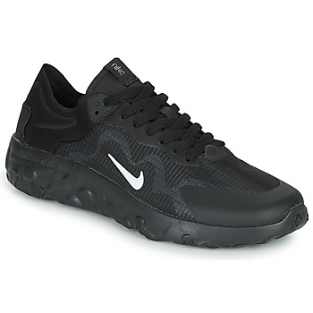 kengät Miehet Matalavartiset tennarit Nike RENEW LUCENT Black