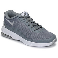 kengät Lapset Matalavartiset tennarit Nike AIR MAX INVIGOR PS Grey