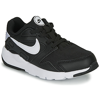 kengät Lapset Matalavartiset tennarit Nike LD VICTORY PS Black / White