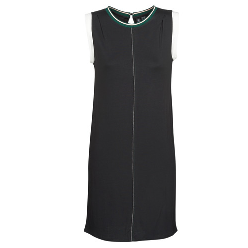 vaatteet Naiset Lyhyt mekko Volcom IVOL 2 DRESS Black