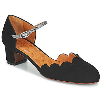 kengät Naiset Korkokengät Chie Mihara UKUMA Black