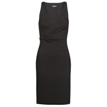 vaatteet Naiset Lyhyt mekko Marciano MARCEL DRESS Black