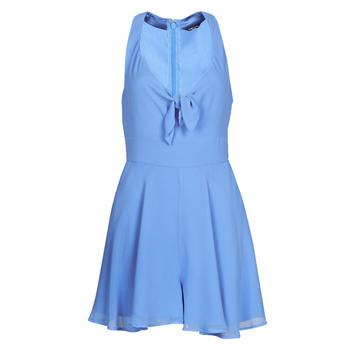 vaatteet Naiset Jumpsuits / Haalarit Marciano HORIZON ROMPER Blue