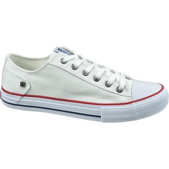 kengät Naiset Matalavartiset tennarit Big Star Shoes DD274336