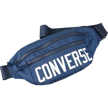 laukut Vyölaukku Converse Fast Pack Small 10005991-A02 Bleu marine