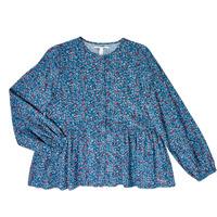 vaatteet Tytöt Topit / Puserot Pepe jeans ISA Blue