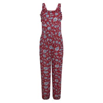 vaatteet Tytöt Jumpsuits / Haalarit Pepe jeans SOFIA Red